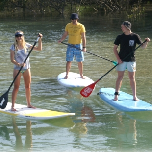 Book Online - SUP lesson