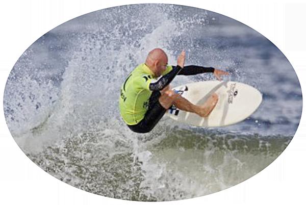 pro surfer head coach