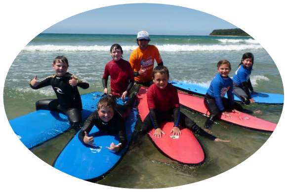 join a surf groms program today