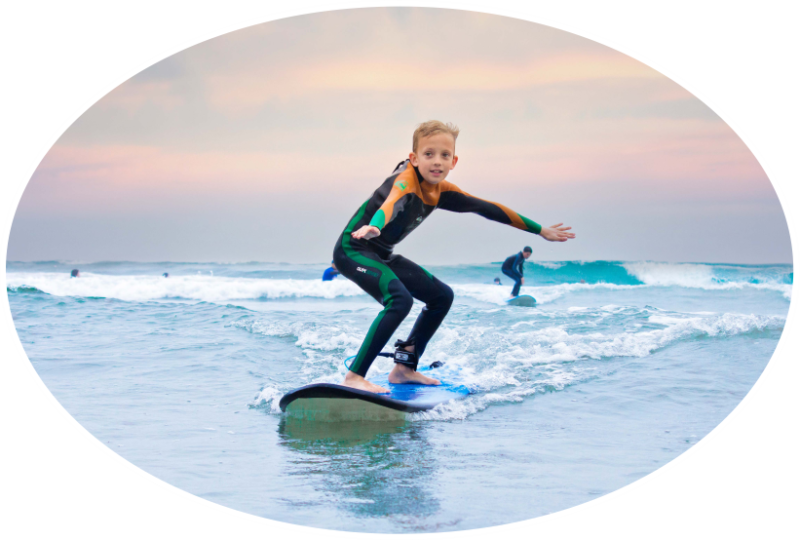 3-day-surf-package - the ultimate learn to surf package