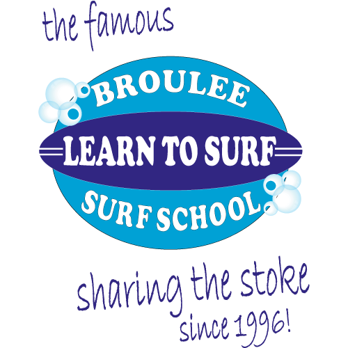Broulee Surf School sharing the stoke since 1996