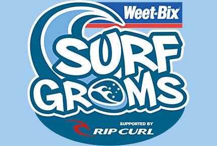 surf groms logo