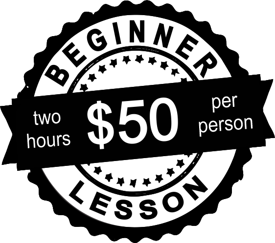 group lesson price